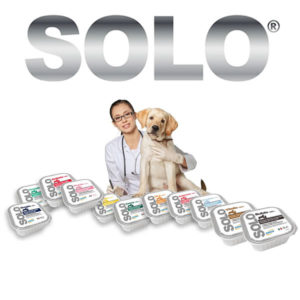 SOLO® Line by DRN pet
